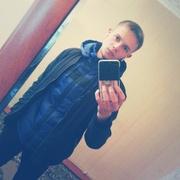Олег, 20, г.Ленинск-Кузнецкий