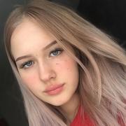 Виолетта 18 лет (Водолей) Краснодар