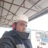 Jamshid Rajabov, 35, Shakhrisabz