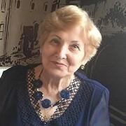 нина, 64, г.Ангарск