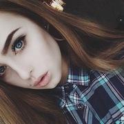 Татьяна, 26, г.Назарово