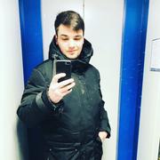 Александр, 29, г.Сатка