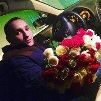 Денис Волков, 29 лет, Овен, Тамбов