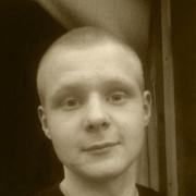 Максим Дмитриев, 24, г.Псков
