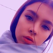 Diana))) 19 лет (Телец) Кемерово