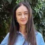 Елена, 20, г.Каменское