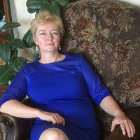 ирина, 50 лет, Телец, Ульяновск