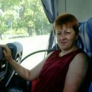 Любовь, 52, г.Михайлов