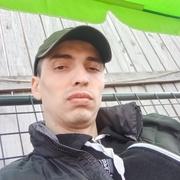 Денис Киселёв 30 Йошкар-Ола