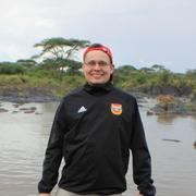 Илья 36 лет (Рак) Тула