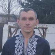 Олег 40 Украинка