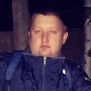 Андрей 27 Береза