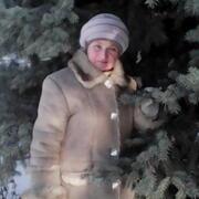 любовь, 60, г.Ленинск