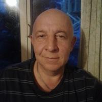 Сергей, 55 лет, Овен, Санкт-Петербург