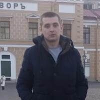 Денис Юшкевич, 29 лет, Козерог, Брянск