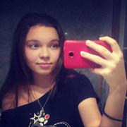 Анна, 18, г.Киров