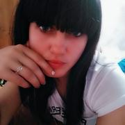 Екатерина, 25, г.Приморско-Ахтарск