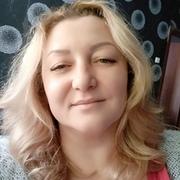 Оксаночка Мамлеева, 45, г.Сосновый Бор