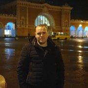 Саша 37 лет (Водолей) Чернигов