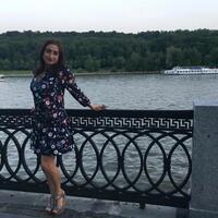 Анна, 34 года, Водолей, Москва