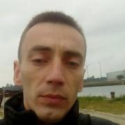 Александр Лукасевич 36 лет (Рак) хочет познакомиться в Могилеве-Подольском