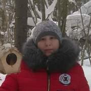 Ольга, 49, г.Воркута