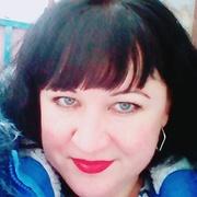 юлия, 34, г.Тоцкое