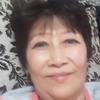 Нэля, 61, г.Шымкент