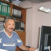 Кыдырбек, 59, г.Кокшетау