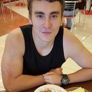 Николай, 26, г.Снежинск