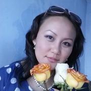 Шенне, 30, г.Кызыл