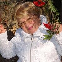 Евгения, 72 года, Стрелец, Санкт-Петербург