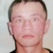 Николай, 43, г.Енисейск