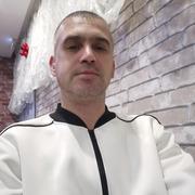 Юрий, 44, г.Салехард