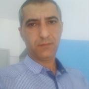 Джей, 38, г.Мегион
