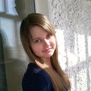 Мария, 24, г.Чусовой