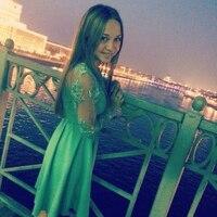 Юлия, 23 года, Овен, Москва