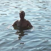 Леха, 48, г.Рубежное