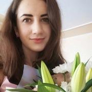 Ліля, 30, г.Тернополь