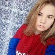 снежанна, 18, г.Старый Оскол