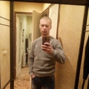 Алексей Шаховнин 25 Пермь