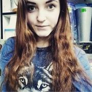 Алёнка, 21, г.Яранск