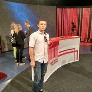 Евгений, 17, г.Суровикино