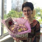 Ирина, 57, г.Электросталь