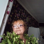 Татьяна 57 лет (Рыбы) Чистополь