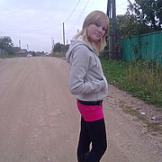 Анастасия, 27, г.Данилов