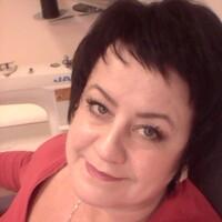 Татьяна, 57 лет, Весы, Брянск