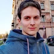 Рузаль 24 Санкт-Петербург