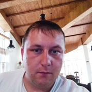 Стас 32 года (Дева) Болхов