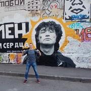 Павел 22 Москва